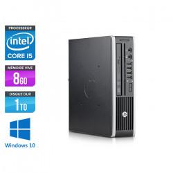HP Elite 8200 USDT - Windows 10