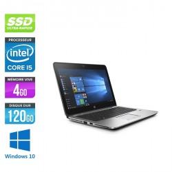 HP EliteBook 820 G3 - Windows 10