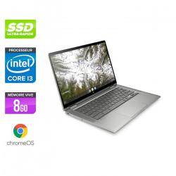 HP ChromeBook 14c-ca0004nf - ChromeOS