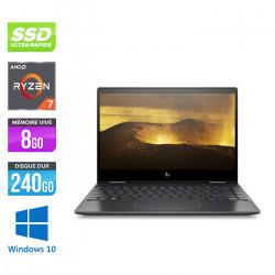 HP ENVY x360 13-ar0016nf - Windows 10