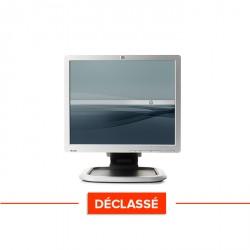 Ecran Plat 17'' HP L1750 - Déclassé