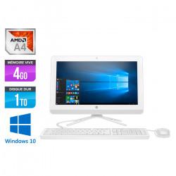 PC Tout-en-un HP 20-C438NF AiO - Windows 10