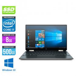 HP Spectre x360 13-aw0009nf - Windows 10