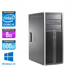 HP 6200 Pro Tour - Windows 10