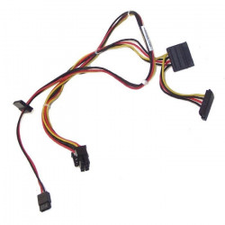 HP Câble Adaptateur 3xSATA Mini-SATA pour HP - 710825-002