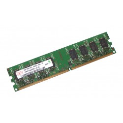 HYNIX - DIMM - 2 Go - DDR2 - 800 MHz CL5