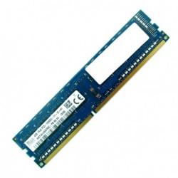 HYNIX - DIMM - 4 Go - DDR3 - 1600 MHz CL11