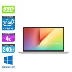 ASUS Vivobook S13 X330UA - Windows 10