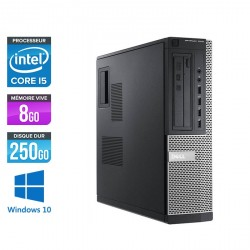 Dell Optiplex 7010 DT - Windows 10