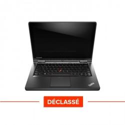 Lenovo ThinkPad S1 Yoga - Windows 10 - Déclassé