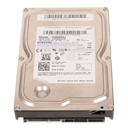 "Samsung HD083GJ SpinPoint F1Desktop - 3.5"" - 80 Go - SATA II 3Gb/s"