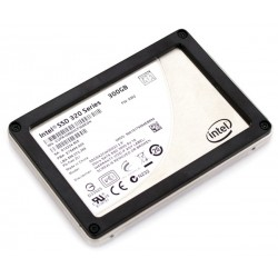 SSD Intel 320 Series 160GB - SATA III 6GB/s