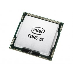 Processeur CPU - Intel Core i5 2500 - SR00T - 3.3 Ghz - LGA 1155