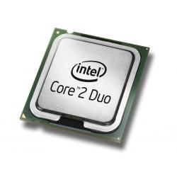 Processeur CPU - Intel Core 2 Duo E7400 - 2.8 Ghz - 3Mo - SLB9Y