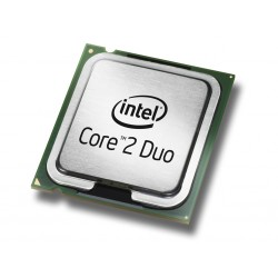 Processeur CPU - Intel Core 2 Duo T5500 - 1.66 Ghz - 2Mo - SL9U4
