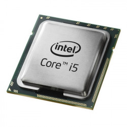 Processeur CPU - Intel Core i5-7500T - SR337 - 2.70 GHz