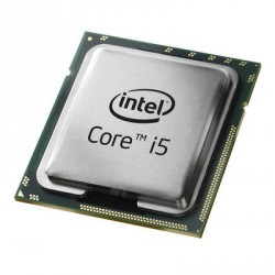 Processeur CPU - Intel Core i5-2500- SR00T - 3.30 Ghz