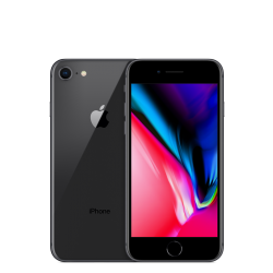 Apple Iphone 8 64Go - Space Gray