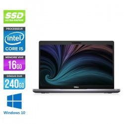 Dell Latitude 5410 - Windows 10