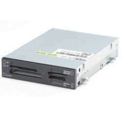 Lecteur de carte interne DELL P/N 08RYX9 - 3,5''