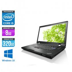 Lenovo ThinkPad L520 - Windows 10