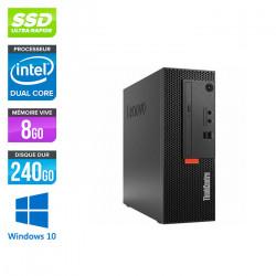 Lenovo ThinkCentre M710E SFF - Windows 10