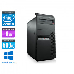 Lenovo ThinkCentre M83 Tour - Windows 10
