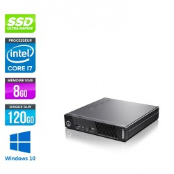 Lenovo ThinkCentre M83 USFF / TINY - Windows 10