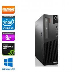 Lenovo ThinkCentre M93P SFF - Gamer - Windows 10