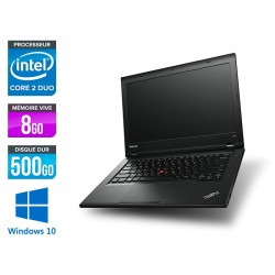 Lenovo ThinkPad L440 - Windows 10