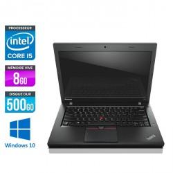 Lenovo ThinkPad L450 - Windows 10