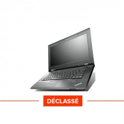 Lenovo ThinkPad L530 - Déclassé - Windows 10