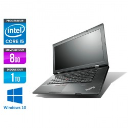 Lenovo ThinkPad L530 - Windows 10