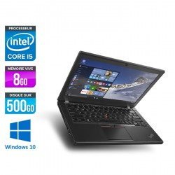 Lenovo ThinkPad L560 - Windows 10
