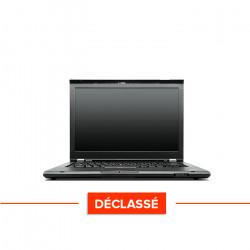Lenovo ThinkPad T430 - Windows 10 - Déclassé