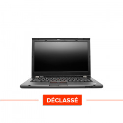 Lenovo ThinkPad T430S - Windows 10 - Déclassé