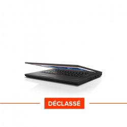 Lenovo ThinkPad T470 - Windows 10 - Déclassé