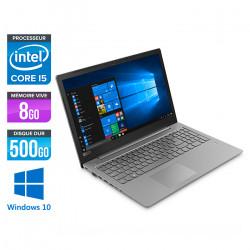 Lenovo V330-15IKB - Windows 10