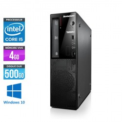 Lenovo ThinkCentre E73 SFF - Windows 10