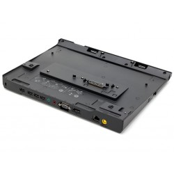 Station d'accueil Lenovo ThinkPad Ultrabase Series 3 + Chargeur