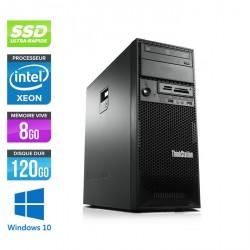 Lenovo ThinkStation S30 - Windows 10