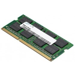 Samsung - SO-DIMM - 4 Go - DDR3 - PC3-10600S