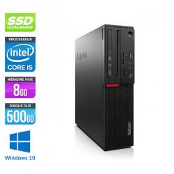 Lenovo ThinkCentre M800 SFF - Windows 10