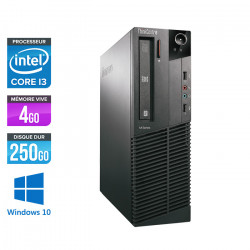 Lenovo ThinkCentre M82 DT - Windows 10