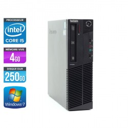 Lenovo ThinkCentre M91P SFF