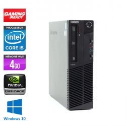 Lenovo ThinkCentre M92P SFF - Windows 10
