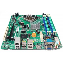 Carte Mère Lenovo M58P - MTQ45NK - DDR3 - Socket 775
