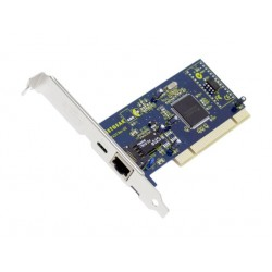 Carte réseau PCI-E - Netgear FA311