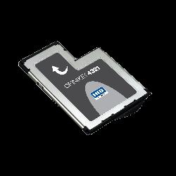 OMNIKEY 4321 V2 - Adaptateur Express Card 54 vers Smart Card
