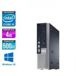 Dell Optiplex 9020 USFF - Windows 10